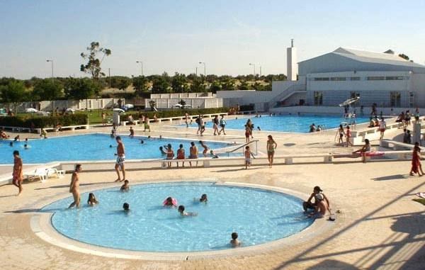 c mara de elvas vai construir piscinas nas freguesias