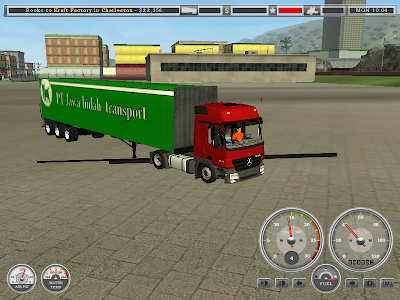 18 wos haulin bus download full