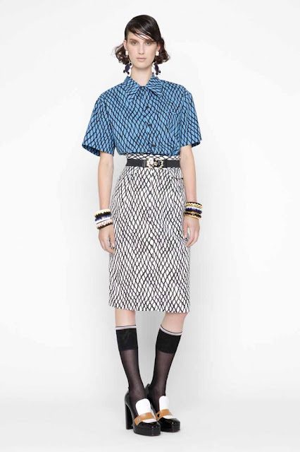 Marni Lookbook. Resort 2013