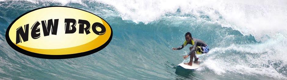 NEWBRO SURFING