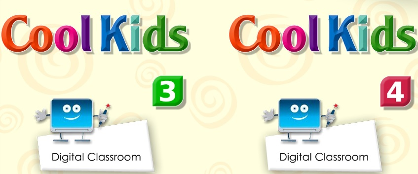 Cool kids 3 and 4