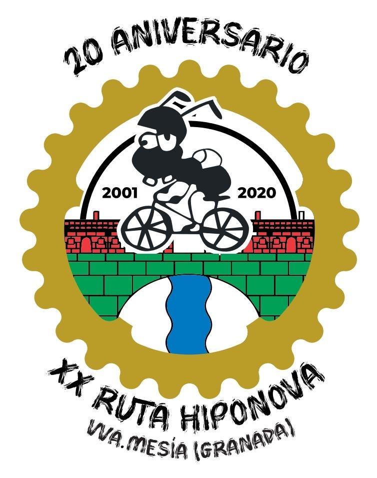 XX Ruta Hiponova 2020