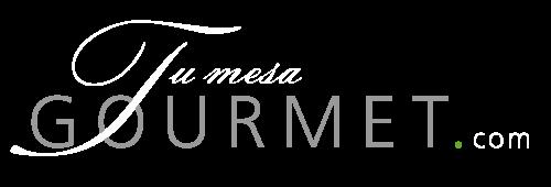 Tu Mesa Gourmet, blog de gastronomía