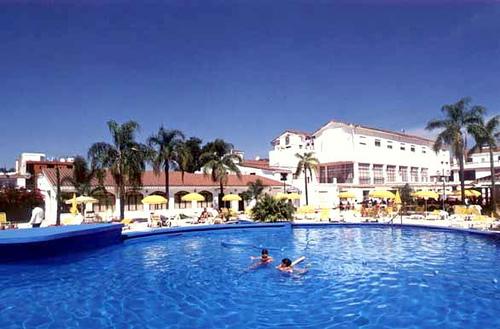 hoteles en la ciudad de san juan: