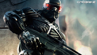Crysis 2 Wallpapers
