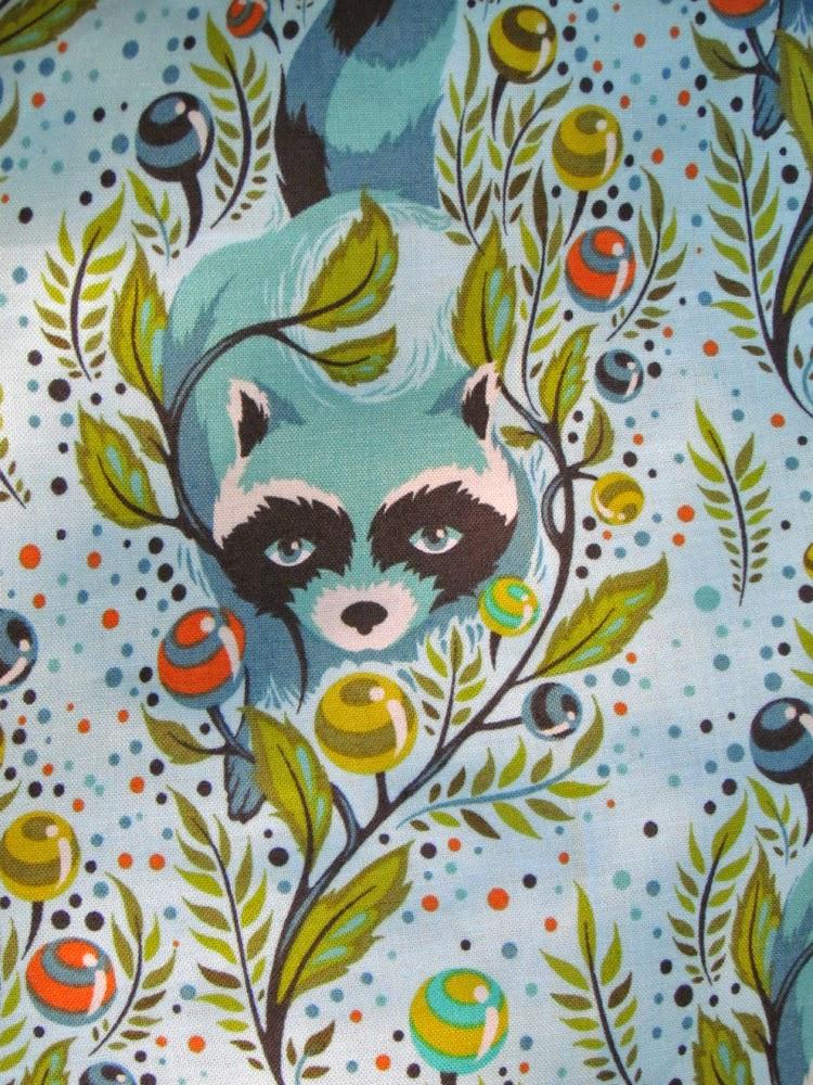 Tula Pink Acacia Fabric