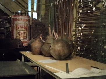 Museo Etnografico Ambrosetti