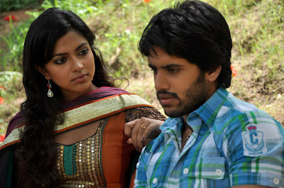 Bezawada Movie Latest Stills, Naga Chaitanya Bezawada Movie Photos function pics