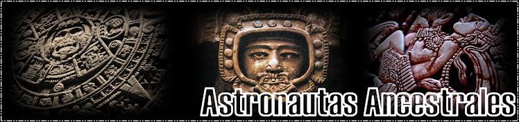 Astronautas Ancestrales