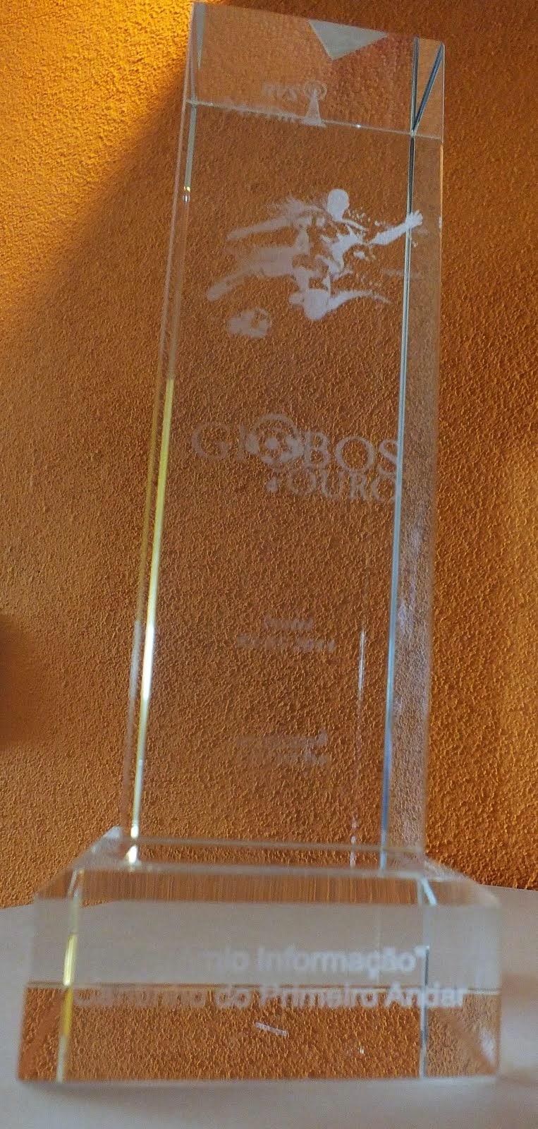 "Globo de Ouro 2014 ""RVS"""