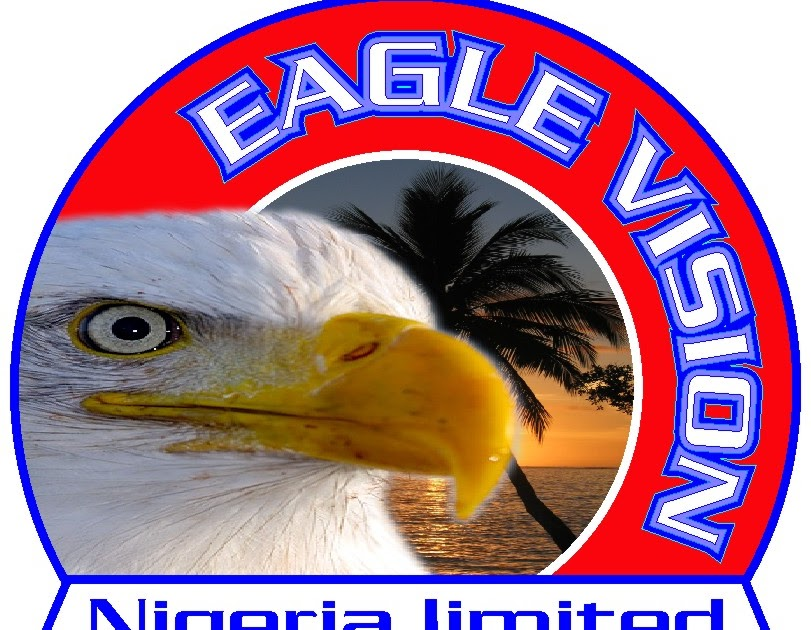 Eagle Vision Nigeria: Design your company Logo ...