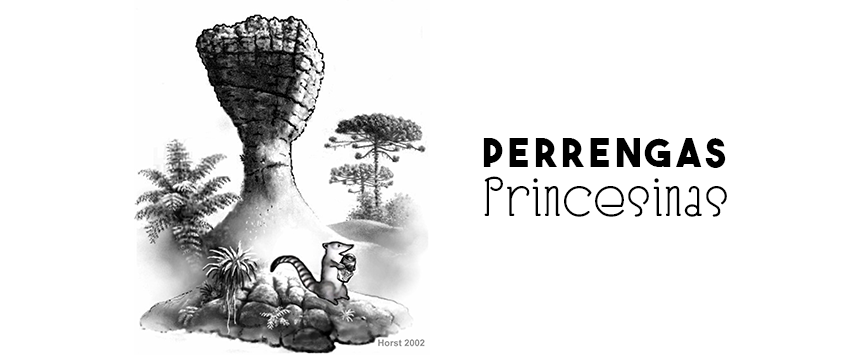 PERRENGAS PRINCESINAS