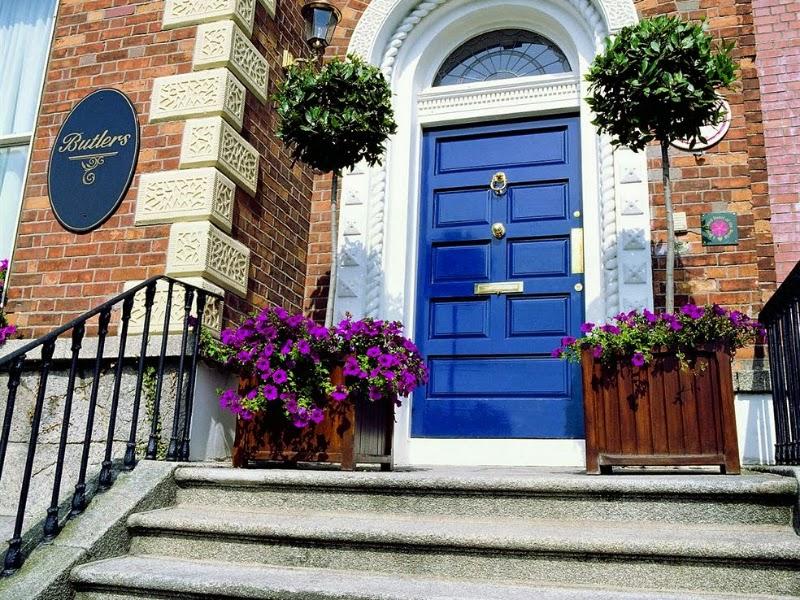 Butlers Townhouse (Dublín)