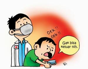 Gejala Awa Penyakit TBC Pada Anak