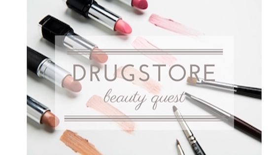 Drugstore Beauty Quest