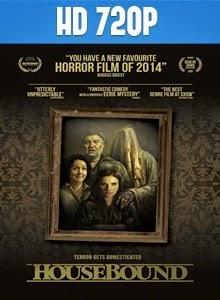 Housebound 720p Subtitulada 2014