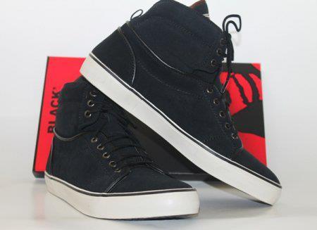 Sepatu Blackmaster High BM43