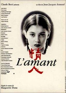 Ver online:El amante (L'amant) 1992