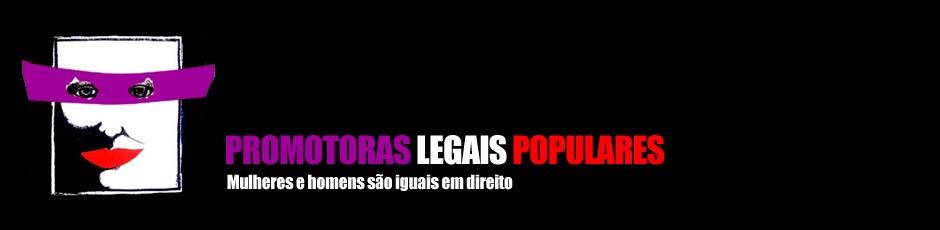Promotoras Legais Populares / UNB