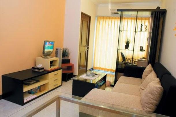 Interior Rumah Sederhana