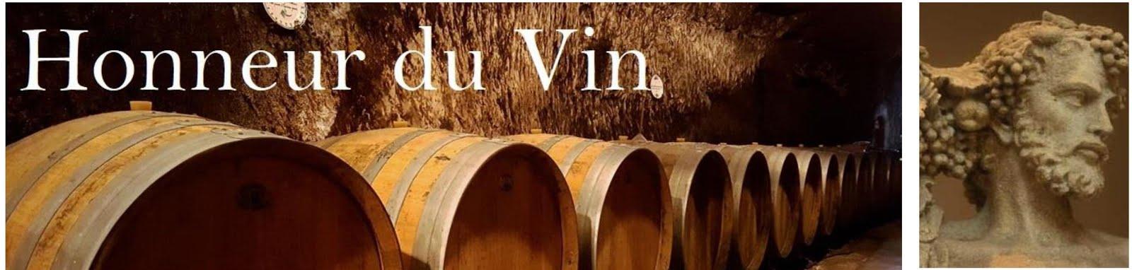 Honneur du Vin