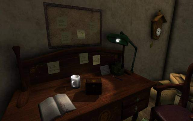 Dark Secrets PC Full Descargar ISO Reloaded 1 Link 2012