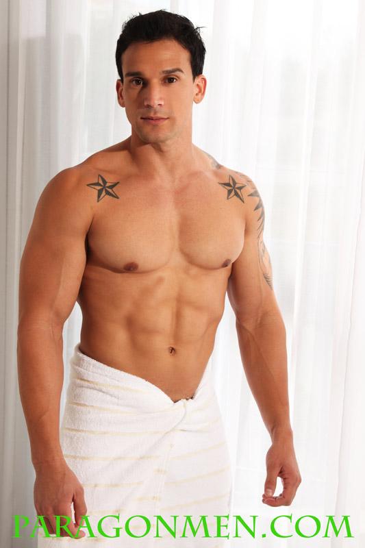 paragon naked Marcel men