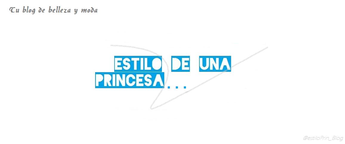 Estilo de una Princesa