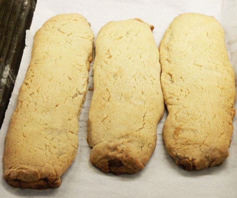 Moveable Feasts: Lori's Slice and Bake Chocolate Swirls