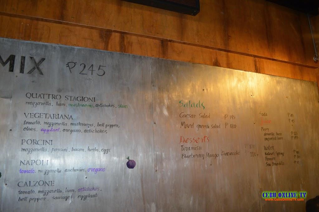Pizza Republic Cebu 8