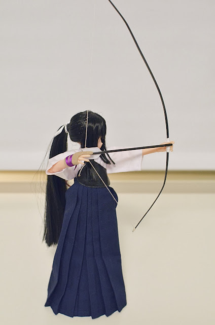 pure neemo kyudo set