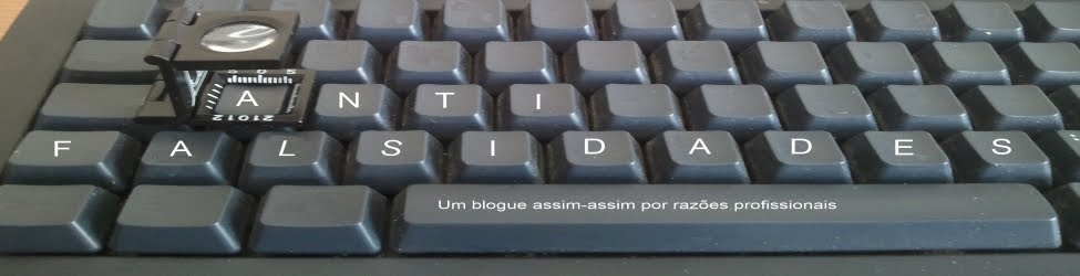 ANTIFALSIDADES