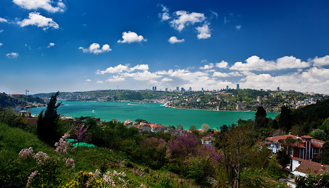Honeymoon Planning - Istanbul, Turkey