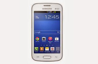 Informasi Samsung Galaxy Star Pro