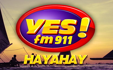 i-click na ang logo sa baba at makinig sa istasyong makakapagpa-hayahay sa iyong buhay...