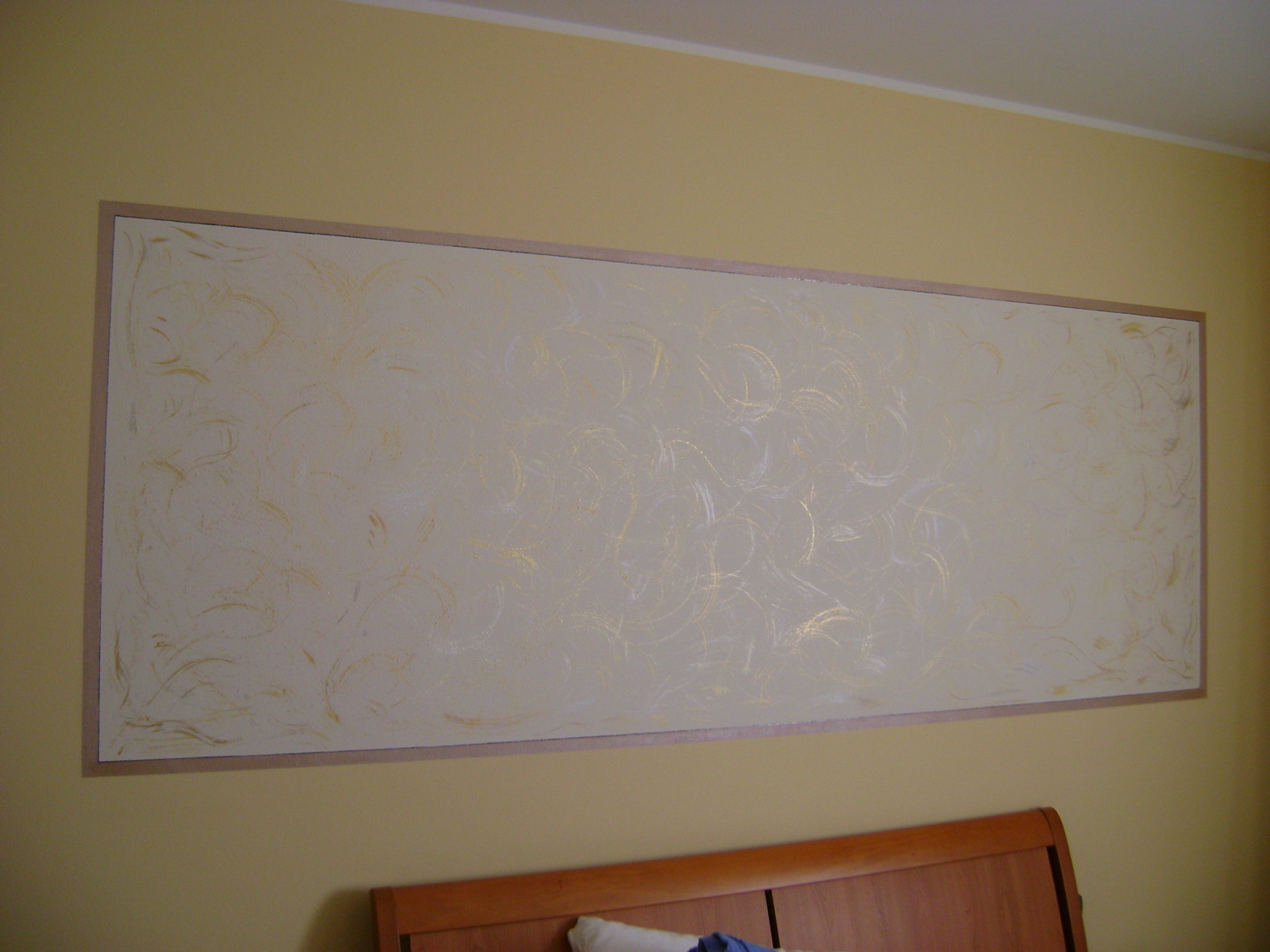 Dipintore decoratore dipinture per interni - Gamma colori interni casa ...