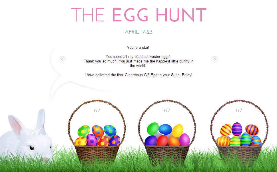 Stardoll free underneath stardoll blog the egg hunt day 7 httpstardollencampaignseaster negle Choice Image