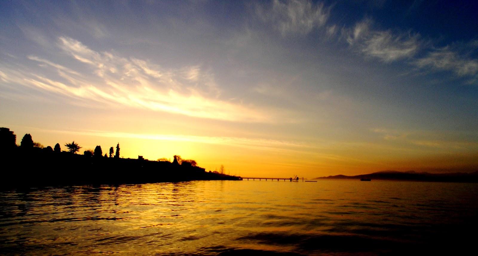 Nature's Best: Sunset ...