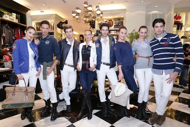 la martina, fall winter 2013 collection, argentina polo, olympics collection, capsules collection, Maserati, Guards, Coleccion Privida, fashion, argentina brand
