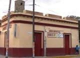 """Se Renta Casa informes calle 22X25 Barrio Kilakan con el Maestro """"Chejo"""" Sánchez Calkiní.8mar2011."""