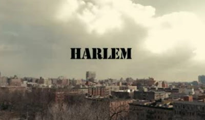 "NEW POLITICS ""Harlem"""
