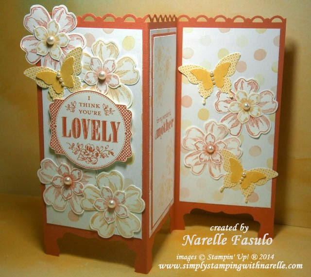 Simply Stamping With Narelle