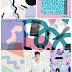 [ INSPIRATIONS PRINT + PATTERN ] KUKKA by Laura Luchtman - SS 2015 AVANT GARDE
