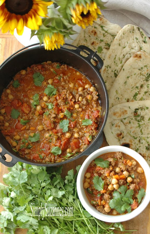 Indian Masala Chili