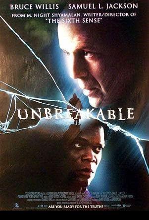 Corpo Fechado - Unbreakable