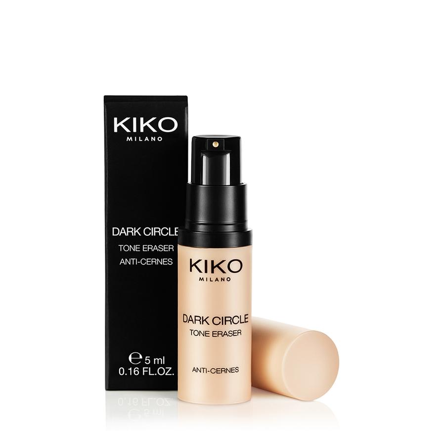 Kiko - Dark Circle Tone Eraser