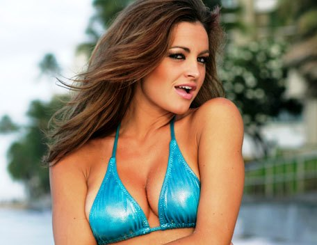 Maria Kanellis - Cute beautiful Lovely Hot WWE Diva hot and sexy Exclusive ...
