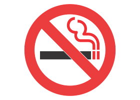 download Logo No Smoking Vector