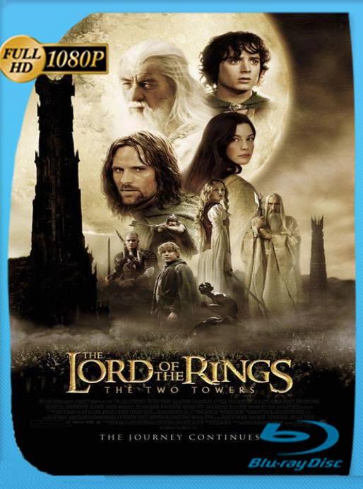 El Señor de los Anillos Las 2 Torres Extended (2002) BRRip [1080p] [Latino] [GoogleDrive] [RangerRojo]