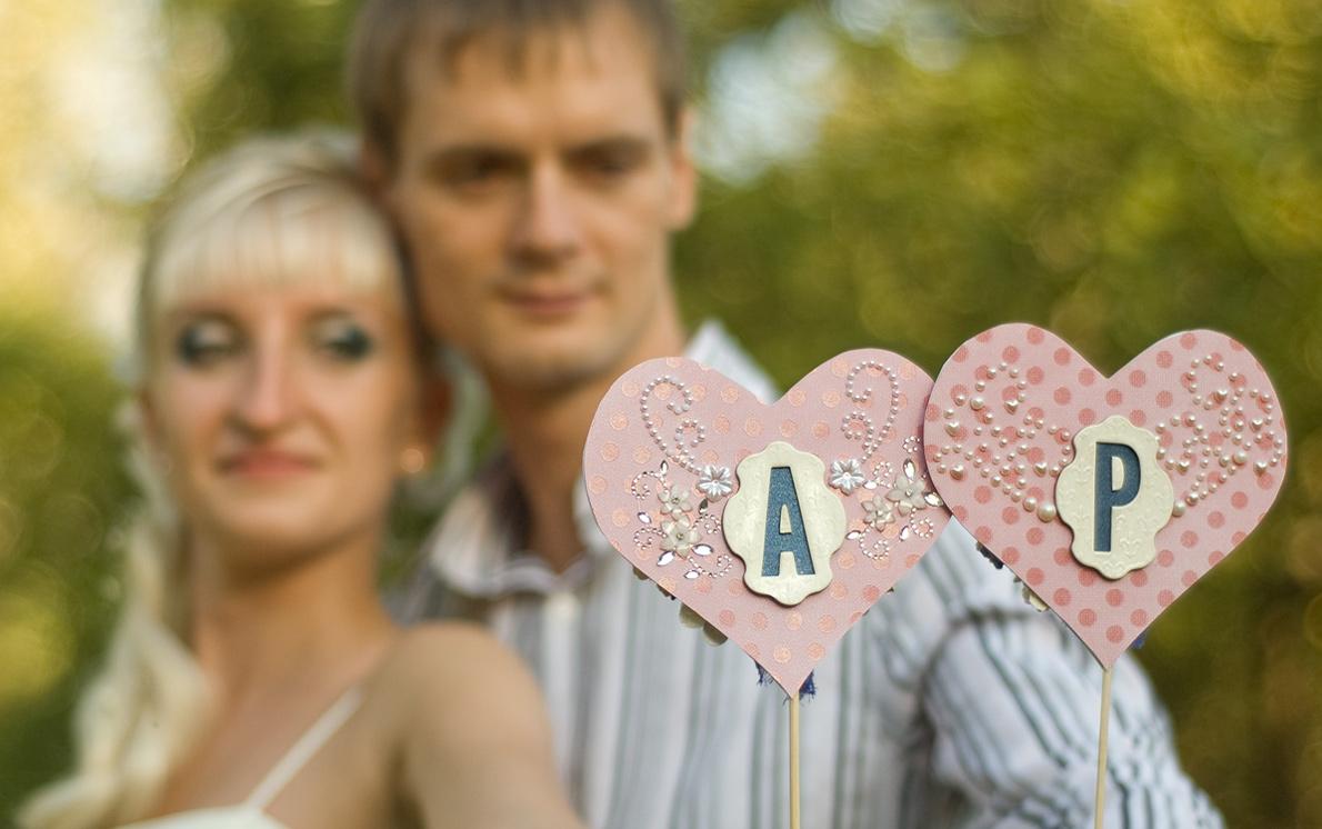 На свадьбу сделать